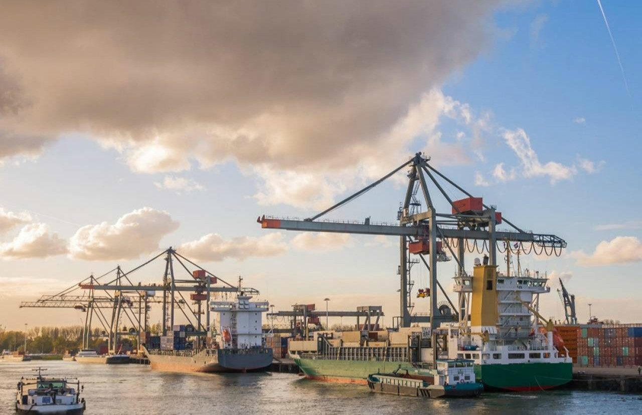 The Netherlands Approaches Indian Investors Container News
