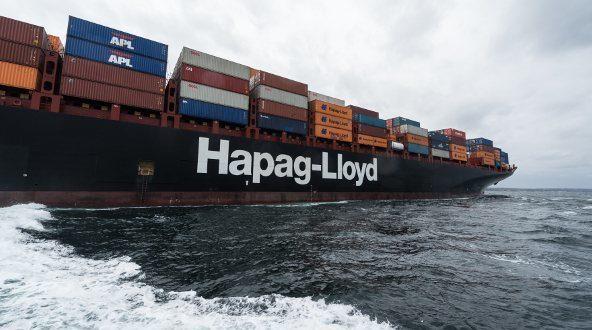 heißes Produkt am billigsten exquisites Design Hapag-Lloyd, new GRI from December - Container News