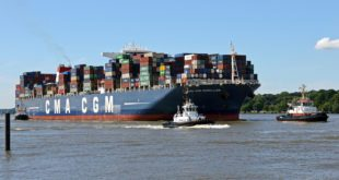 Freight News - Container News