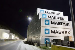 Maersk increases rates from India to East Africa