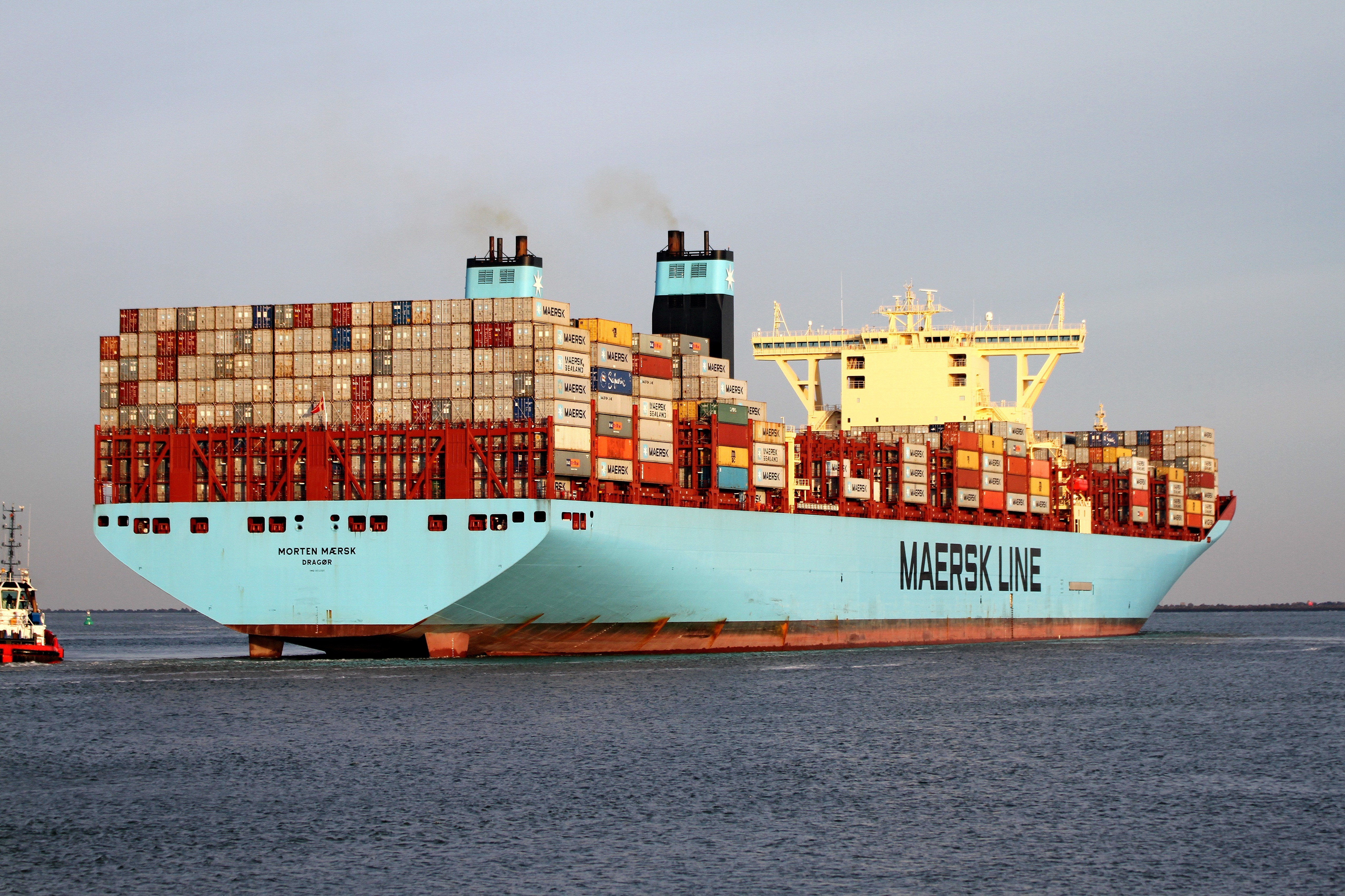 canadas second largest container port - 1024×682