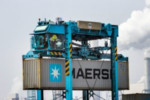 Maersk is announcing increased FAK rates