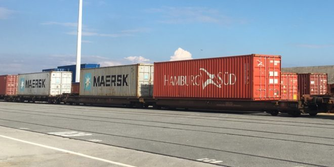 Image result for train container