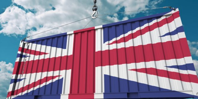 UK freight forwarders wonder about gov actions - Container News