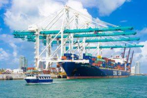 CMA CGM updates surcharge in Algeria