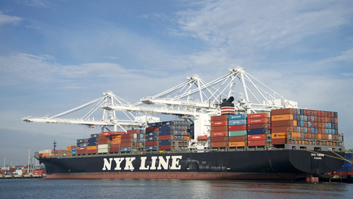 Nyk Shipping Schedule 2019
