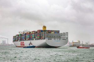 OOCL joins King Abdullah Port's operators list