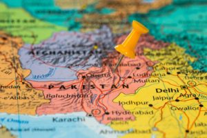 Hapag-Lloyd introduces charges in Pakistan
