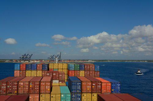 Myanmar, Thailand start cross-border transport - Container News