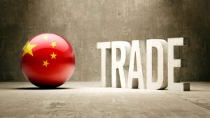 China: Brazil, ASEAN & EU are the top three food trade partners