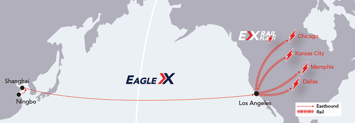 APL's Eagle Express X (EXX) service Archives - Maritime Shipping News