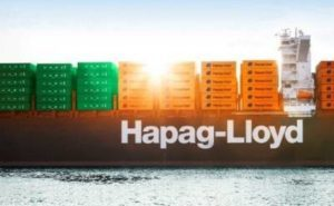 Hapag-Lloyd applies new PSS in South France