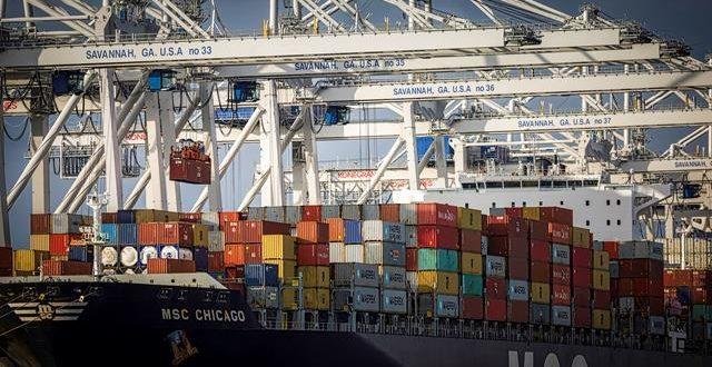 GPA shuts down Brunswick and Savannah - Container News