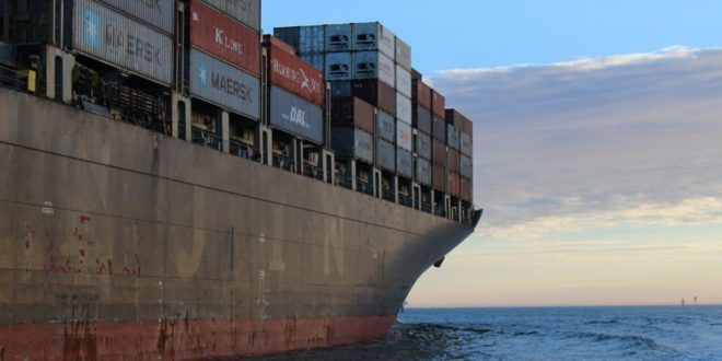 Xeneta reveals jump in contracted freight rates for container ship