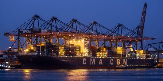 CMA CGM announces BAF updates - Container News