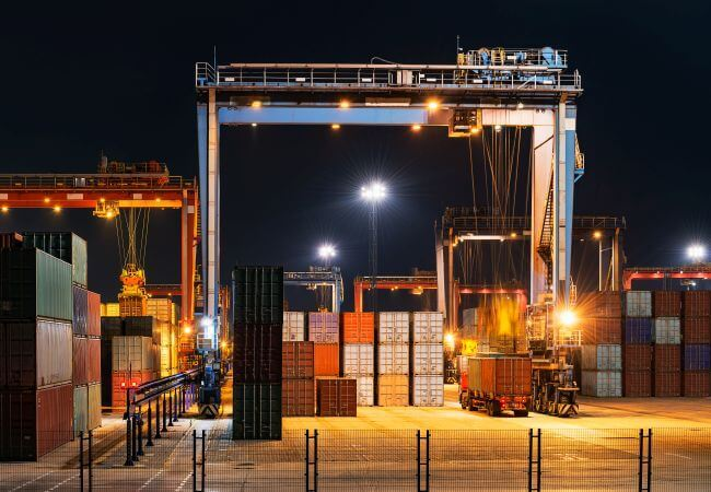 MSC and CMA CGM join Maersk's blockchain initiative - Container News