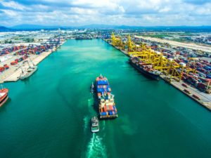 Gwadar to be leading trading port in the region