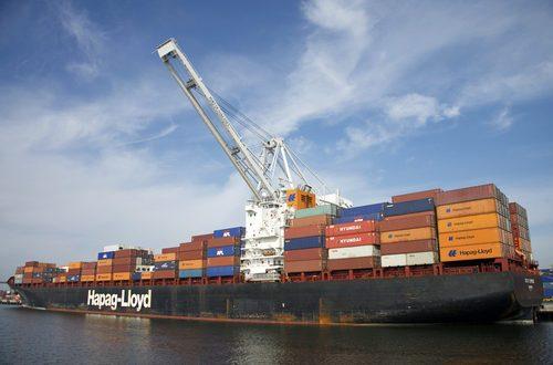 gut kaufen dauerhafte Modellierung elegant im Stil Hapag-Lloyd updates Transpacific service - Container News