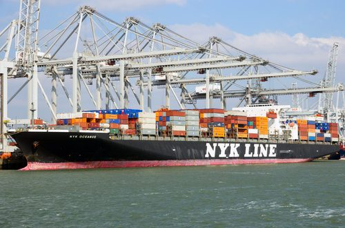 NYK becomes the first asian member of One Sea - Container News