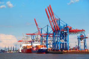 Export malaise hits Germany