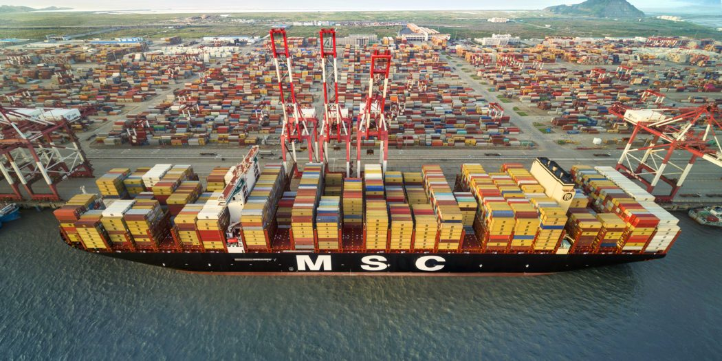 Container News