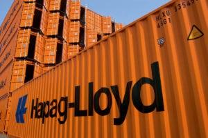 Hapag-Lloyd revises fees in China & Hong Kong
