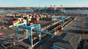 Gothenburg's rail investments pay off